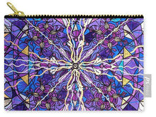 Load image into Gallery viewer, Pineal Opening - Carry-All Pouch