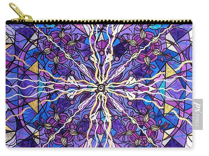 Pineal Opening - Carry-All Pouch