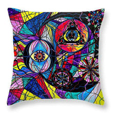 Load image into Gallery viewer, Pleiades - Throw Pillow