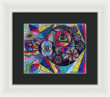 Load image into Gallery viewer, Pleiades - Framed Print