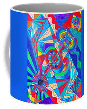 Load image into Gallery viewer, Pleiadian Restore Harmony Light Work Model - Mug