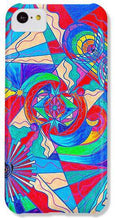 Load image into Gallery viewer, Pleiadian Restore Harmony Light Work Model - Phone Case