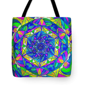 Positive Focus - Tote Bag