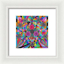 Load image into Gallery viewer, Positive Intention - Framed Print