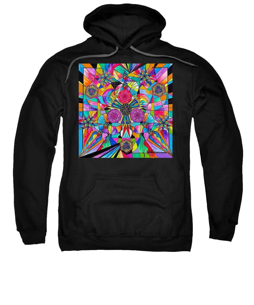 Positive Intention - Sweatshirt