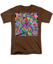 Load image into Gallery viewer, Positive Intention - Men's T-Shirt  (Regular Fit)
