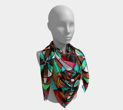 Aura Shield - Frequency Scarf