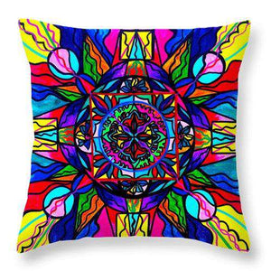Productivity  - Throw Pillow