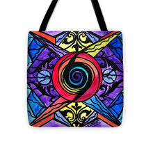 Load image into Gallery viewer, Psychic - Tote Bag