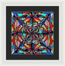 Load image into Gallery viewer, Rapture - Framed Print