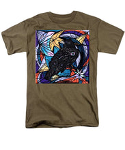 Load image into Gallery viewer, Raven - Men's T-Shirt  (Regular Fit)
