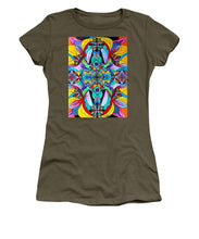 Load image into Gallery viewer, Receive - Women's T-Shirt