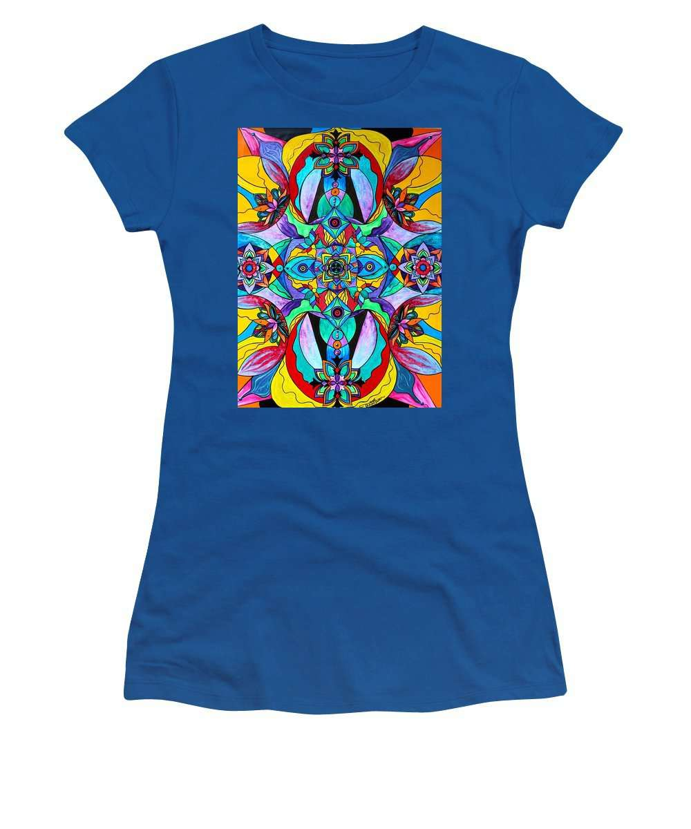 Receive - Women's T-Shirt
