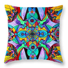 Load image into Gallery viewer, Receive - Throw Pillow