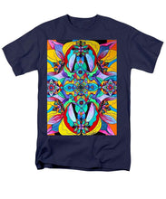Load image into Gallery viewer, Receive - Men's T-Shirt  (Regular Fit)