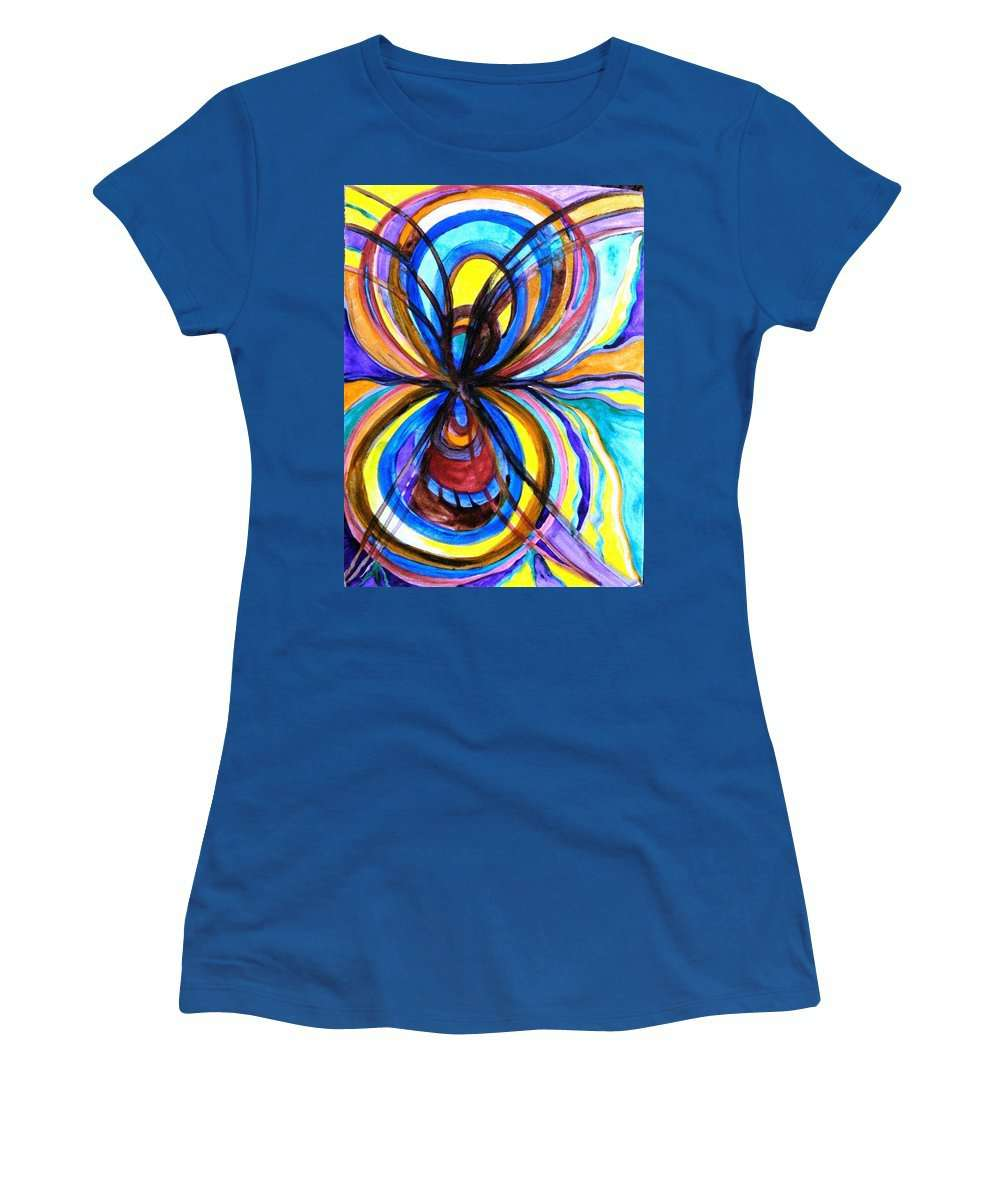 Relationship - Women's T-Shirt