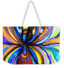 Load image into Gallery viewer, Relationship - Weekender Tote Bag