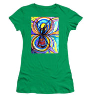 Load image into Gallery viewer, Relationship - Women's T-Shirt