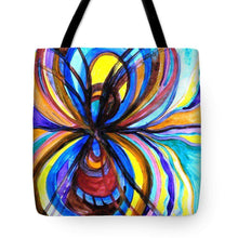 Load image into Gallery viewer, Relationship - Tote Bag