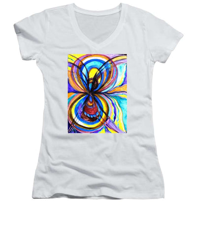 Relationship - Women's V-Neck