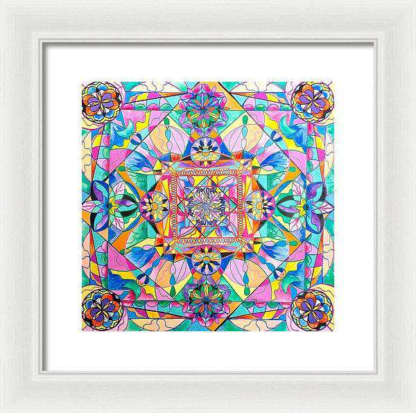 Renewal - Framed Print