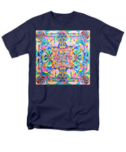 Load image into Gallery viewer, Renewal - Men's T-Shirt  (Regular Fit)