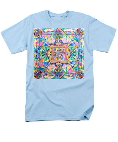 Renewal - Men's T-Shirt  (Regular Fit)