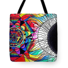 Load image into Gallery viewer, Return To Source - Tote Bag