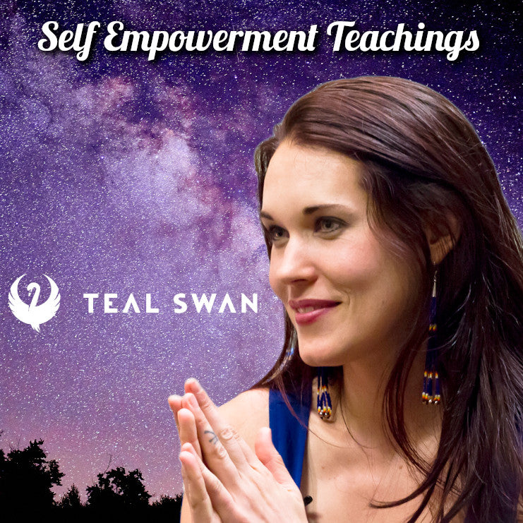 Self Empowerment Teachings eBook