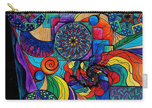 Self Exploration - Carry-All Pouch