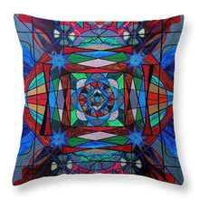 Load image into Gallery viewer, Sense Of Security  - Throw Pillow