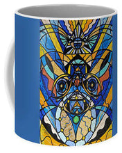 Load image into Gallery viewer, Sirian Solar Invocation Seal - Mug