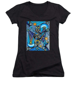 Sirius - Women's V-Neck
