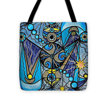 Load image into Gallery viewer, Sirius - Tote Bag