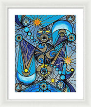 Load image into Gallery viewer, Sirius - Framed Print