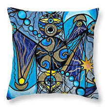 Load image into Gallery viewer, Sirius - Throw Pillow