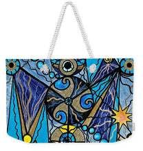 Load image into Gallery viewer, Sirius - Weekender Tote Bag