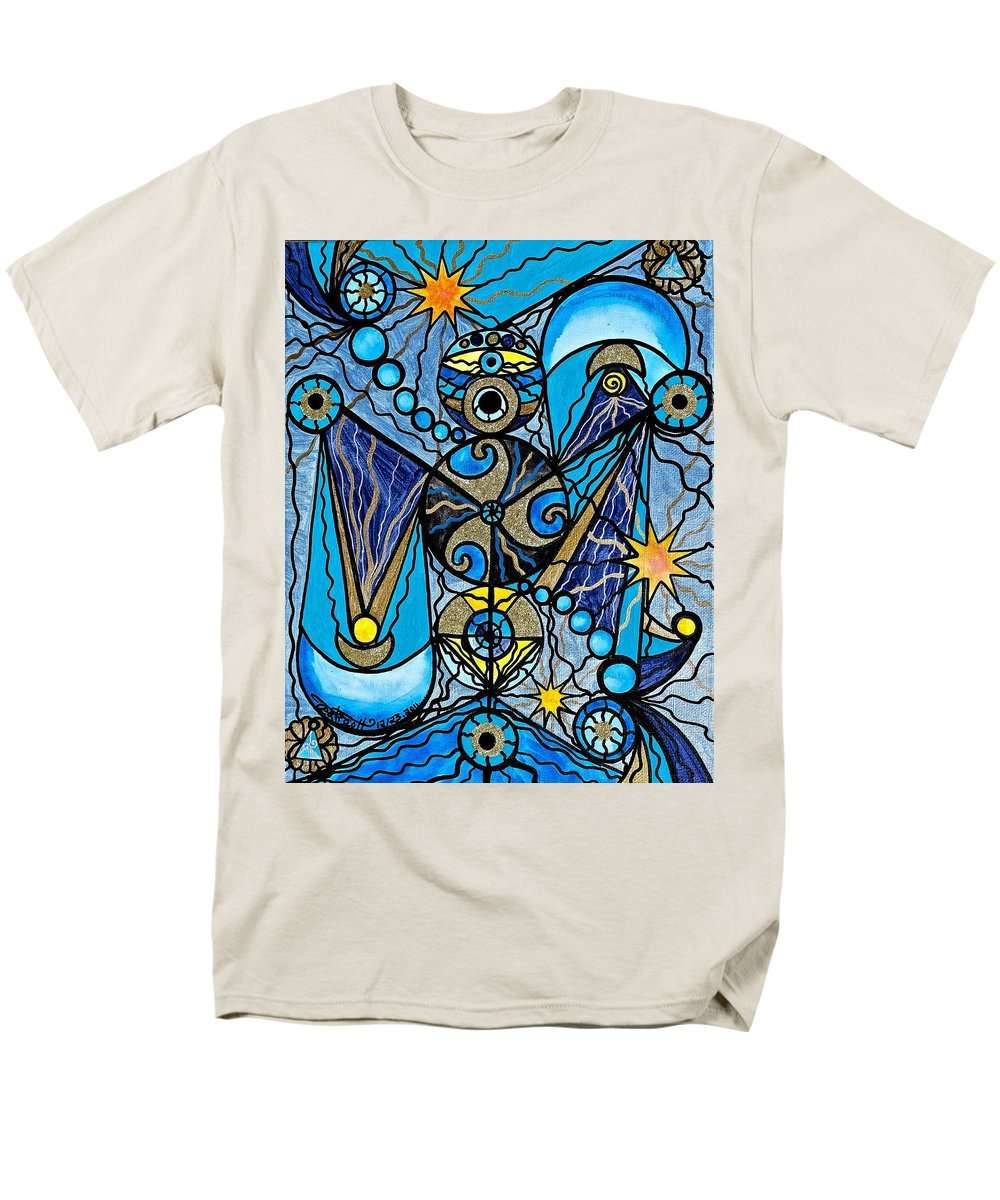 Sirius - Men's T-Shirt  (Regular Fit)