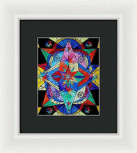 Load image into Gallery viewer, Soul Family  - Framed Print