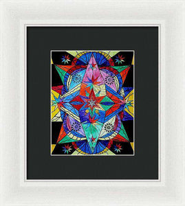 Soul Family  - Framed Print