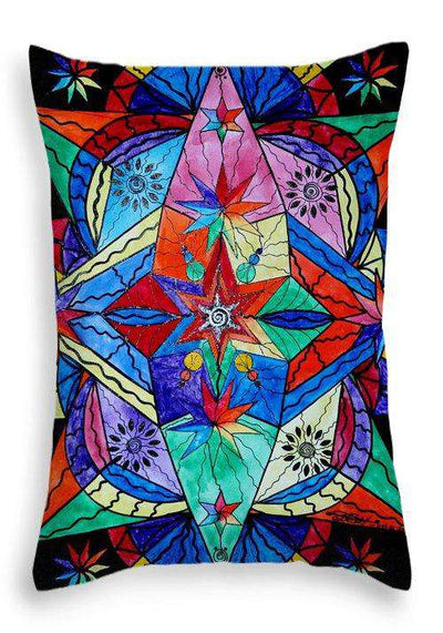 Soul Family  - Throw Pillow