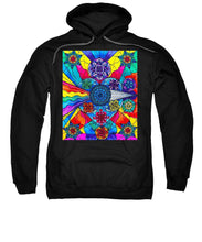 Load image into Gallery viewer, Speak From The Heart - Sweatshirt
