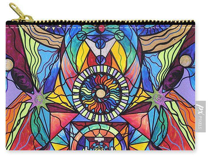 Spiritual Guide - Carry-All Pouch