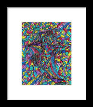 Load image into Gallery viewer, Stallion - Framed Print
