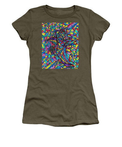 Stallion - Women's T-Shirt