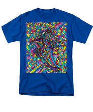 Load image into Gallery viewer, Stallion - Men's T-Shirt  (Regular Fit)