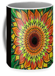 Sunflower - Mug