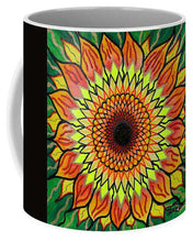 Load image into Gallery viewer, Sunflower - Mug