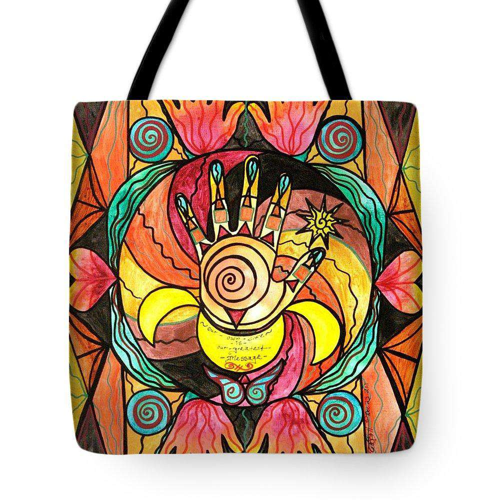 Thay Quote - Tote Bag