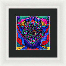 Load image into Gallery viewer, The Catalyst - Framed Print